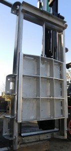 Wedge Gate Penstock
